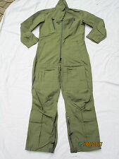 Coverall Aircrew mk14a,Oliver Pilot Combinatorial,Army Aviation Overall,size 4