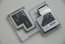 Lenovo Gemalto 54mm ExpressCard Smart Card Writer Reader 41N3043 with Driver CD