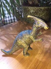 1994 ~Parasaurolophus Dinosaur Toy