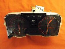 Honda VF500F interceptor Speedometer Tachometer