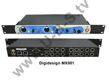 Digidesign mx001-Computer System Recording para Mac