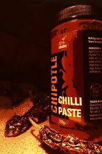 Chipotle Chilli Paste 550g