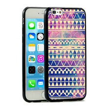Aztec Tribal Space Galaxy Pattern Printed iPhone 6 Case 4.7 Inch for Apple