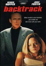 Backtrack [New DVD] Widescreen