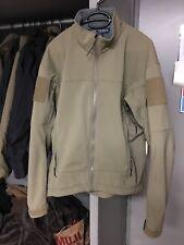 Arc'teryx Leaf Minotaur softshell Jacket Crocodile-size Medium M DEVGRU