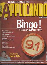 APPLICANDO LA RIVISTA PER MACINTOSH APPLE n.183 MARZO 2001