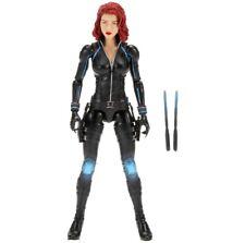 Marvel Legends Avengers Amazon Exclusive Age of Ultron Black Widow Loose Figure