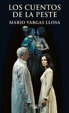 Los cuentos de la peste (Spanish Edition)-ExLibrary