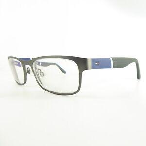 Tommy Hilfiger TH77 Full Rim I2770 Used Eyeglasses Frames - Eyewear