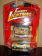 Johnny Lightning Classic Gold R36 Limited Edition 1974 Ford Torino 1/64 Diecast