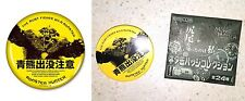 Monster Hunter MH Neta Can Badge Collection Ver. H CAPCOM Licensed New