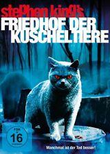 Friedhof der Kuscheltiere (Steven King)                              | DVD | 070