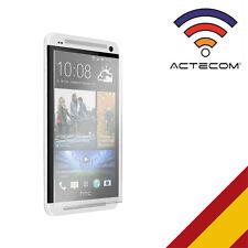 Actecom protector pantalla cristal templado para el HTC One M7 premiun con caja