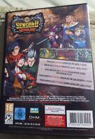 Sengoku Anthology PC Game New&Sealed.snk neogeo LIKE FINAL FIGHT,STREETS OF RAGE