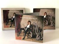 Mylene Farmer Désobéissance CD DVD Box Coffret Album Limited Desobeissance NEU