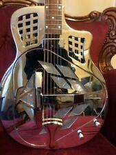 Tricone Electro-Acoustic Resonator Guitar