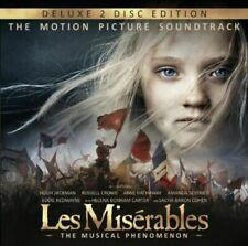 Les Miserables The Original London Cast 1985 - 2 X Cdse0682