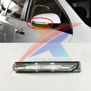 🔥 For Kia Niro 2017-2021 Right Side LED Rearview Mirror Signal light Replace
