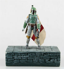 "6"" Star Wars The Black Series #06 BOBA FETT Action Figure"