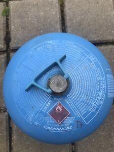 Campingaz Gasflasche TYP 907 leer
