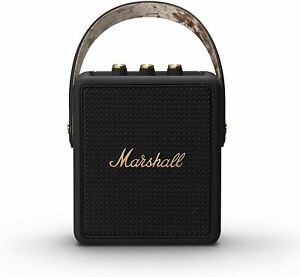 [AU Stock] Marshall Stockwell II - Bluetooth Speaker - 20+ Hrs Playtime