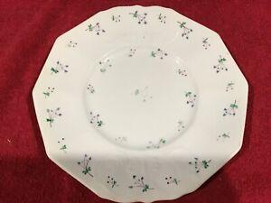 Antique Vintage Plate