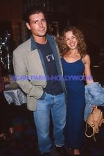 KYLIE MINOGUE 90s DIAPOSITIVE DE PRESSE ORIGINAL VINTAGE SLIDE #42
