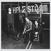 Halestorm - Into the Wild Life [New Vinyl] Explicit, With CD