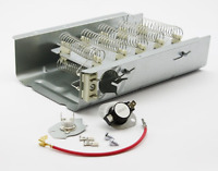 Dryer Heating Element for Whirlpool Kenmore Maytag Part w/Thermostat Kit 3403585