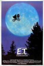 E.T. Vintage Art Posters