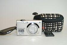 Nikon COOLPIX S4000 12.0MP Digital Camera