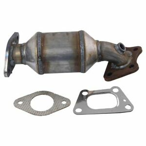 Rear Bank Firewall Side Catalytic Converter Assembly for Buick Allure Lacrosse
