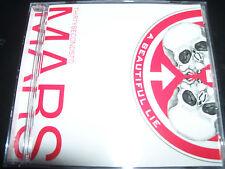 30 Thirty Seconds To Mars A Beautiful Lie EU Enhanced (Open Disc) CD - Like New