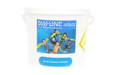 20g MINI compresse di cloro X250 per piscine e ZPS con dispenser gratis
