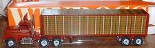 Burkholder Poultry Hauling Lititz, PA '90 Winross Truck