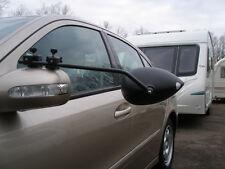 2 x Milenco Aero 3 Extra Wide Caravan Towing Mirrors