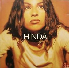 Hinda Island Label CD
