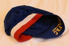 MAFAC 70s style Vintage style merino wool CYCLING CAP FRENCH FRANCE flag NEW