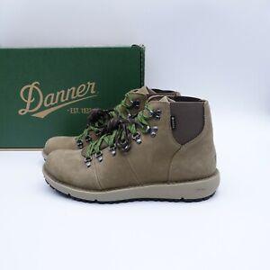 "Size 10.5 Men's Danner Vertigo 917 5"" GTX Gore-Tex Waterproof Hiking Shoes 32388"