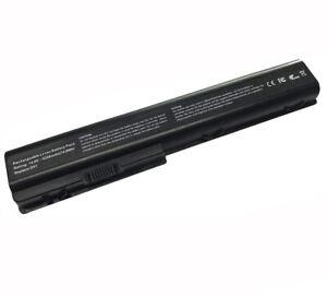 Batterie for HP Pavilion dv7 dv7t dv8 dv8t-1000 HSTNN-IB74 HSTNN-DB75 HSTNN-OB75