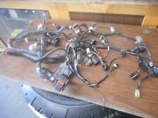 2013 Ducati 796 Monster Wiring harness