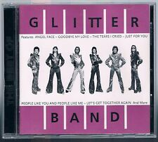 The Best Of Glitter Band CD