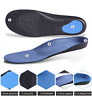 EVA Plantar Orthotic Arch Support U shape Heel Insoles for Unisex shoes INSOLES