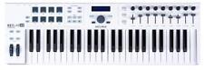 Arturia KeyLab Essential 49 USB MIDI Master Keyboard Software Controller Display