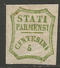 PR13 - DUCATO DI PARMA - Sassone # 13 (*) - 1.a scelta