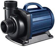Aquaforte Dm-8000lv-12volt eco Máx. bomba de estanque filtro Natación Niños