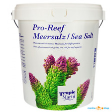 Tropic Marin Pro-Reef Salt 10kg Bucket Marine Reef Aquarium Salt Marine Fish