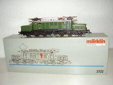 Märklin HO 3722 E-Lok BR E94 279 DB Digital OVP