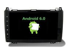 "Autoradio Android 6.0 WIFI écran tactile 9"" Mercedes Benz Classe A Classe B Vito"