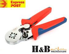 Bootlace Ferrule Terminal Crimper Terminal Crimping Tool 0.25-10mm²  T0522